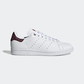ADIDAS STAN SMITH W EE4896<br>Bordeaux
