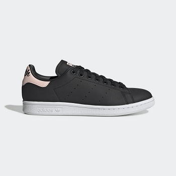 ADIDAS STAN SMITH W EE5866<br>Noir