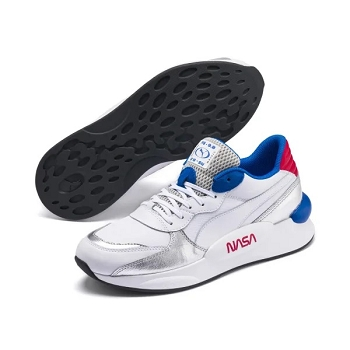 PUMA RS98 XPACE AGENCY JR NASA<br>Blanc