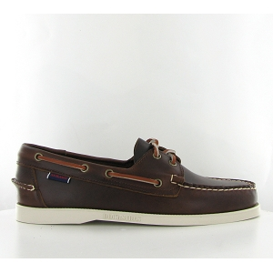 SEBAGO PORTLAND WAXED 70000G0 900<br>Marron