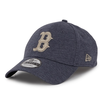 NEW ERA 9FORTY JERSEY ESSENTIAL BOSRED NVYSTN 12040623<br>Bleu