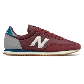NEW BALANCE UL720<br>Bordeaux