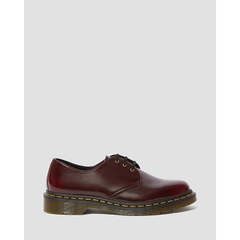 DOC MARTENS 1461 VEGAN 14046601<br>Bordeaux