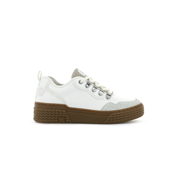 PALLADIUM EGO 05 WARM<br>Blanc