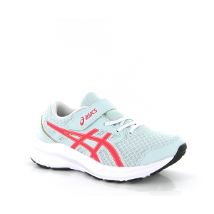ASICS JOLT 3 PS <br> Rose