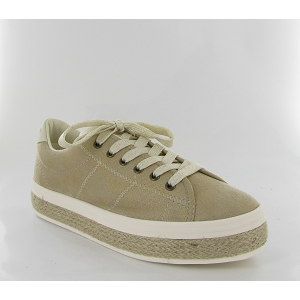 NO NAME MALIBU SNEAKER<br>Or