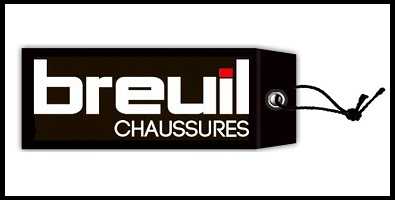 breuil chaussures
