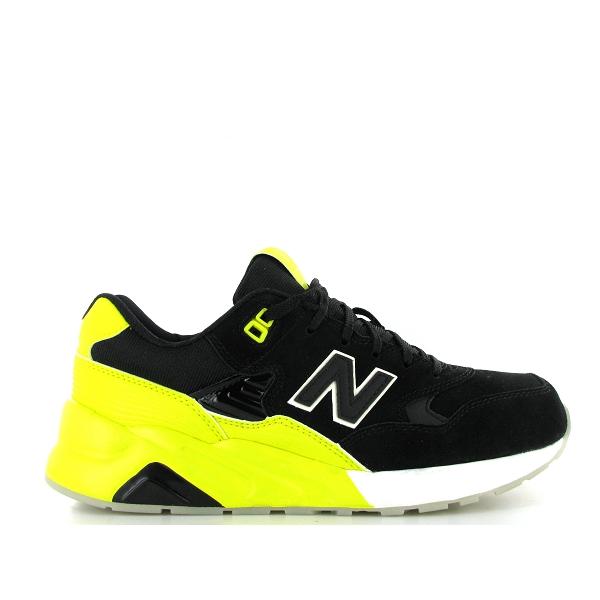 new balance jaune et noir