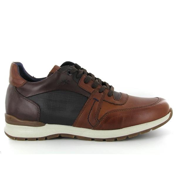 c80c3815326015 Fluchos sneakers erik 9813 marron
