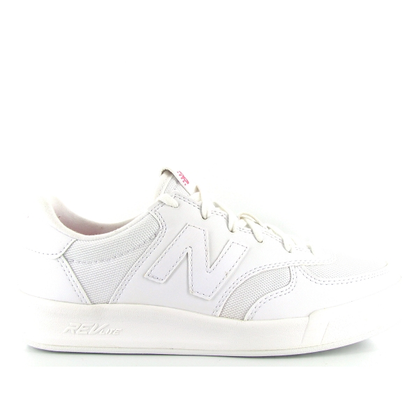new balance wrt300 blanc orange