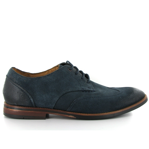 Clarks broyd wing bleu