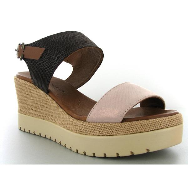Chaussures Nutella noires femme CoQyl2pjWU