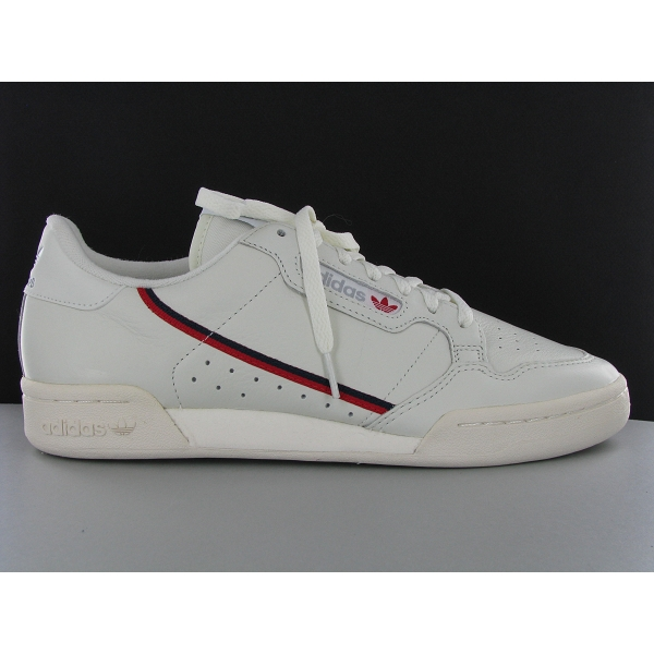 adidas continental 80 homme gris