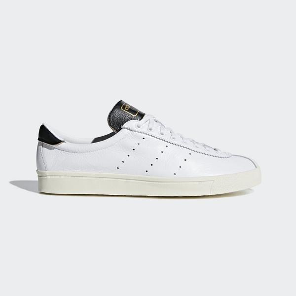 Adidas lacombe blanc