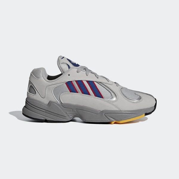 separation shoes c1dbe 5e5f9 Adidas sneakers yung 1 cg7127 gris