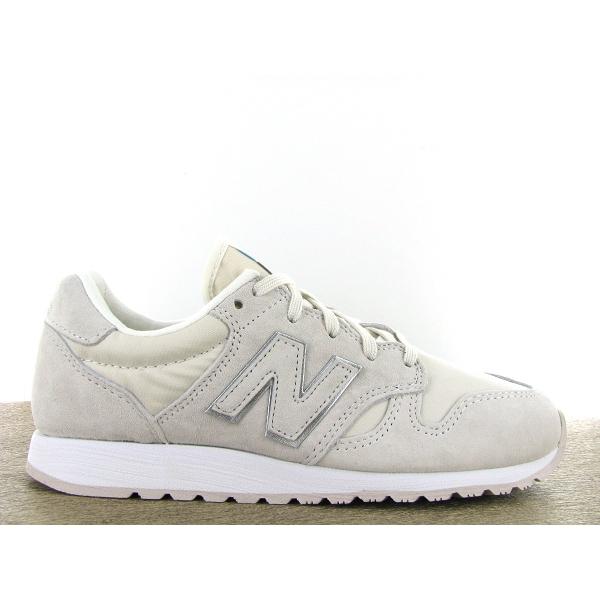 new balance wl520 blanc