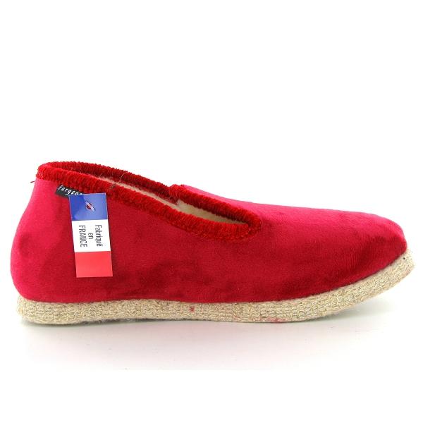 acheter populaire 31584 d1d5e Fargeot foggia rouge