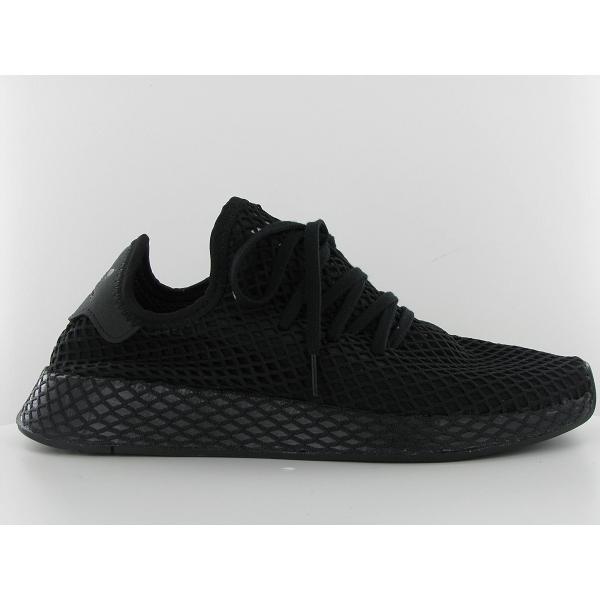 da24992204dab7 Adidas sneakers deerupt runner noir