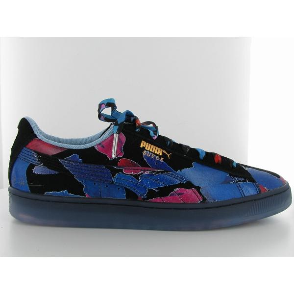 acheter populaire 6b97d eaa41 Puma suede classic x bt multicolore