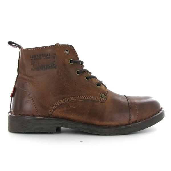 386fabcd4d03d2 Levis boots track marron