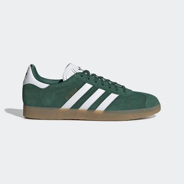 look good shoes sale hot product casual shoes Adidas gazelle da8872 vert